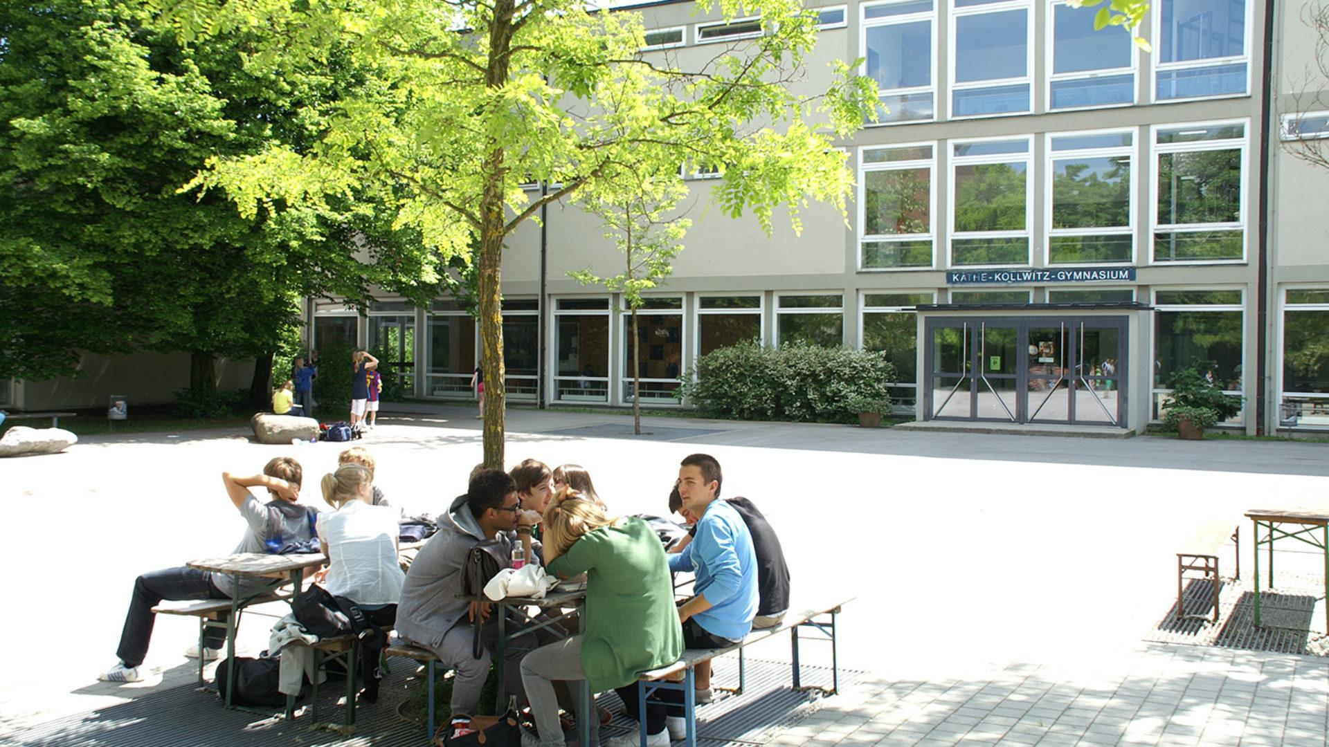 Freundeskreis des Käthe-Kollwitz-Gymnasiums e.V.
